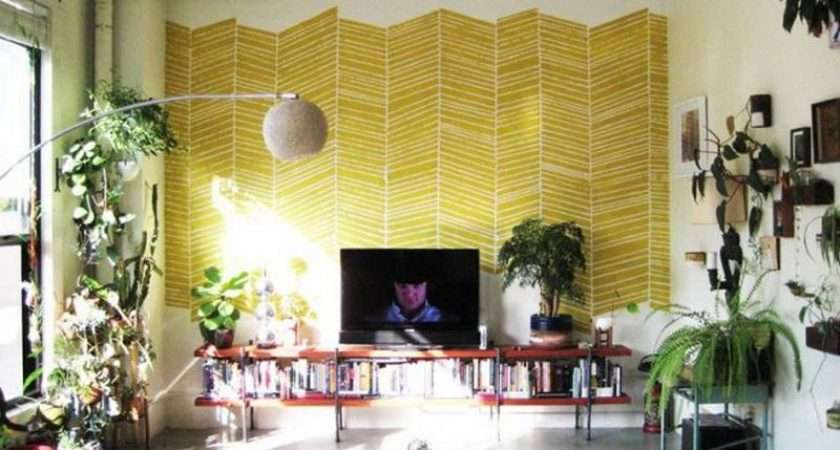 Above Other Parts Yellow Red Living Room Color Schemes