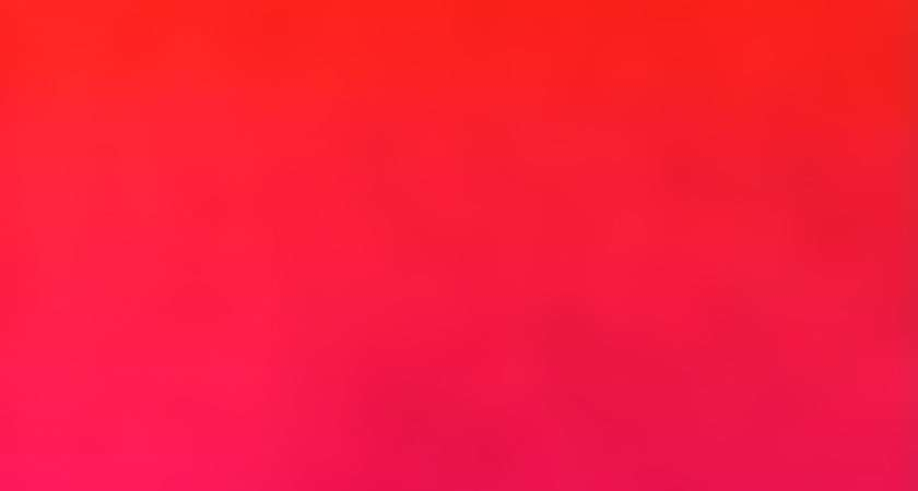 Abstract Red Pink Blur