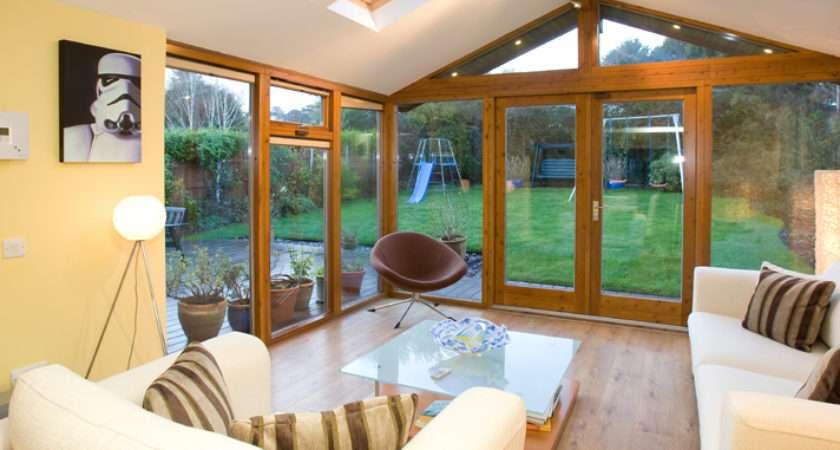 Add Extension Your Property Create Extra Space Increase