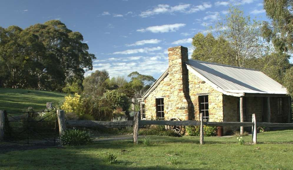 Adelaide Hills Country Cottages Balhannah Reviews Prices