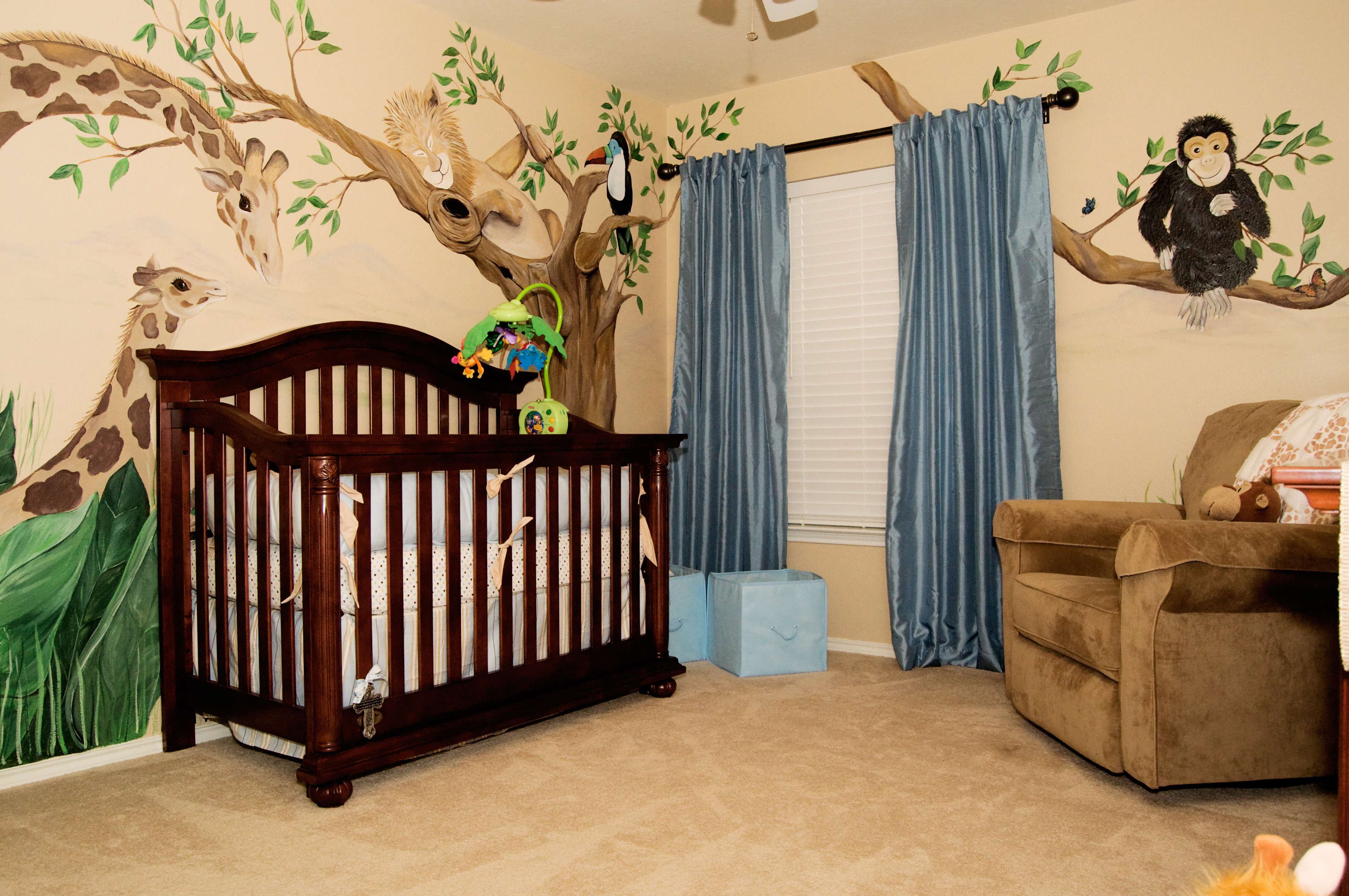 Adorable Baby Room Cor Ideas Decozilla