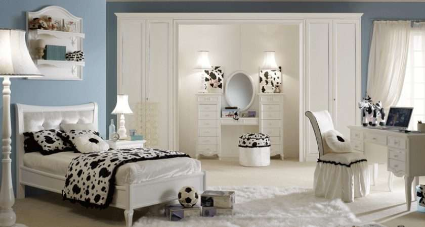 Adults Girls Bedroom Designs Young Ideas