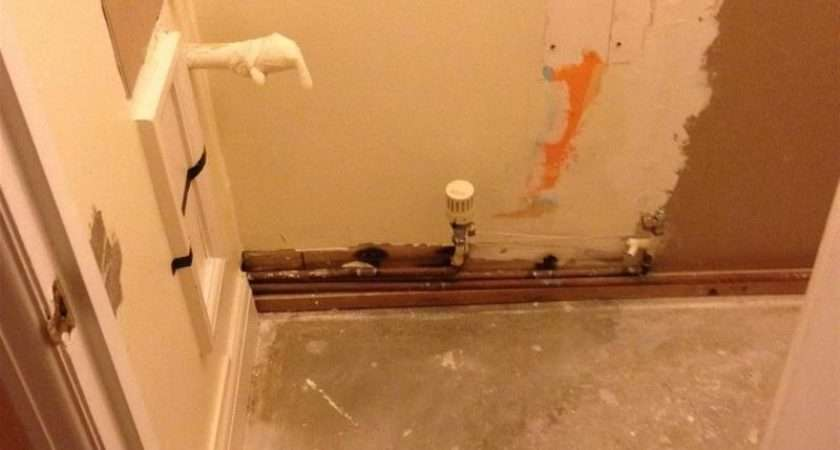 Advice Needed Tiling Small Cloakroom Diynot Forums