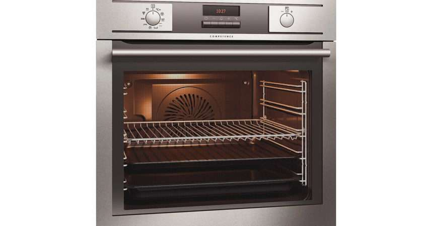Aeg Function Pyrolytic Oven Pure Kitchens Joinery