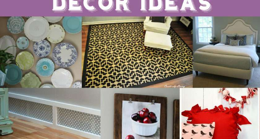 After Some Inspiration Decorating Your Home Then Look