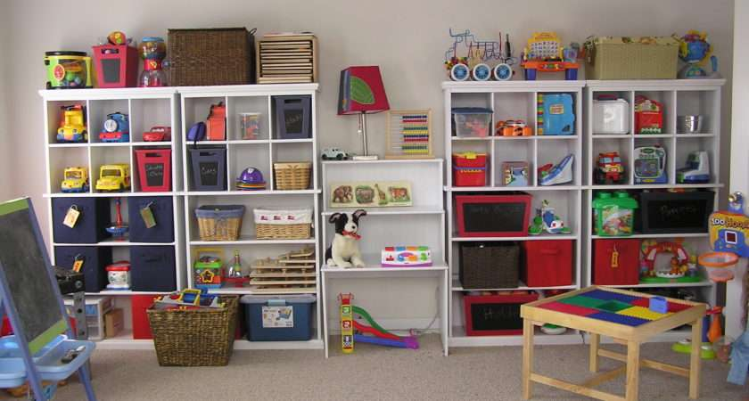 After Toy Room