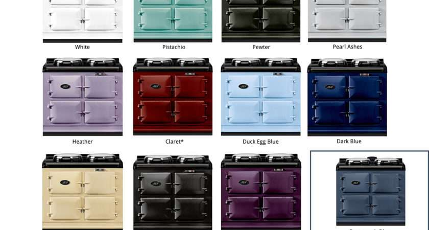 Aga Cookers Somerset Spillers Chard