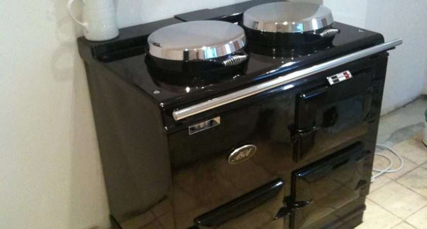 Aga Oven Products Cookers