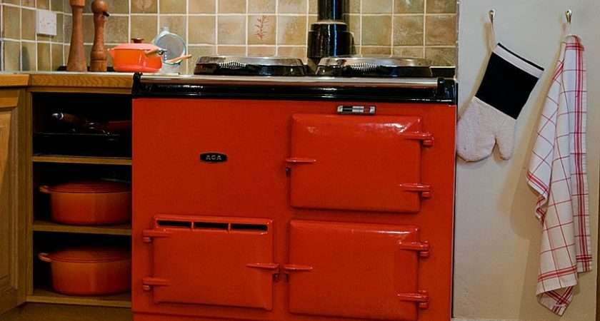 Aga Sales Rise Electric Stoves Leading Charge Telegraph