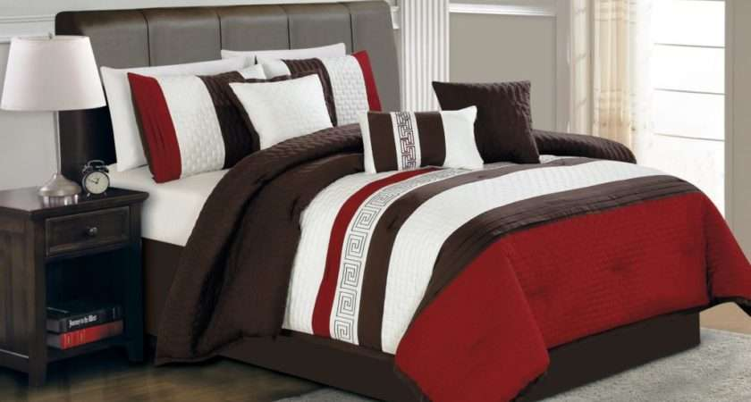 Agreeable Striped Bed Sheet Pattern Ideas Featuring