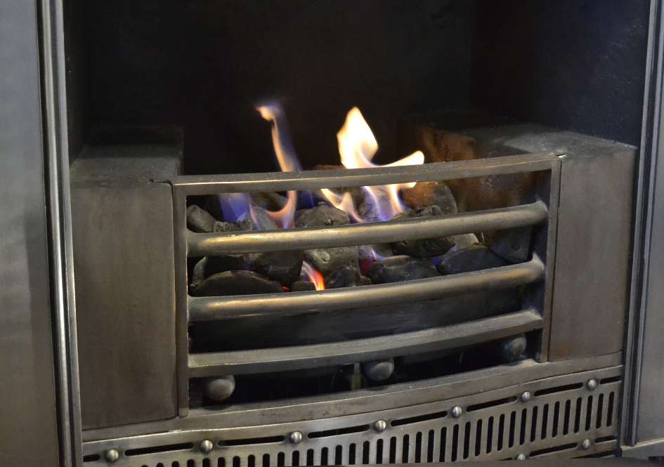 Alchemy Coal Effect Dfe Gas Fire Fireplace Company