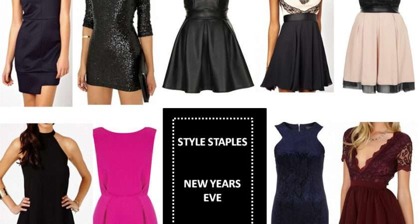 Alexandra Stephens New Years Eve Outfit Ideas