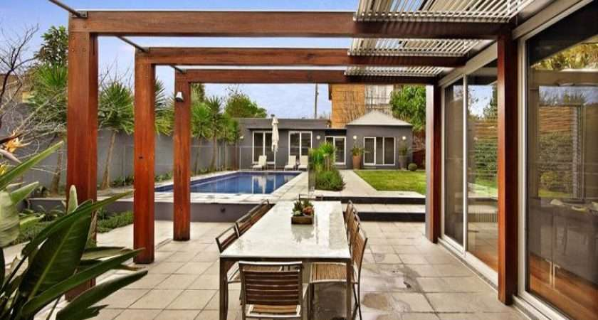 Alfresco Collection Home Ideas