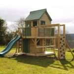 All Our Playhouses Forest Mega Most Popular Childrens