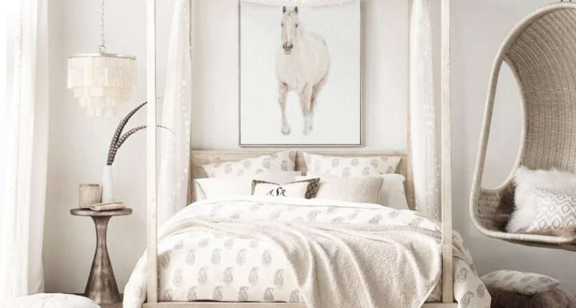 All White Bedrooms Master Bedroom Ideas