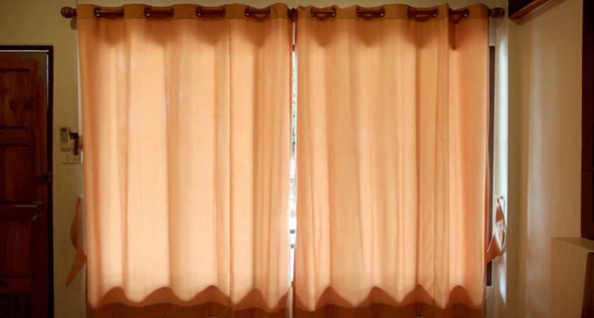 Also Called Ring Top Curtains Eyelet Slip Onto Curtain Pole