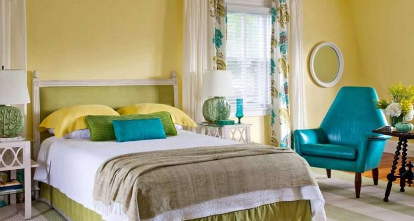 Amazing Bedroom Colors Real Relax Interior Design