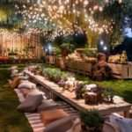 Amazing Garden Party Decorations Weddingtopia