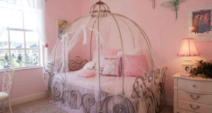 Amazing Girls Bedroom Ideas Everything Little Princess