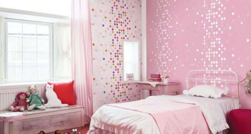 Amazing Girly Bedroom Ideas Exciting James
