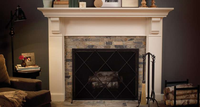 Amazing Interior Design Fireplace Mantels Your Home