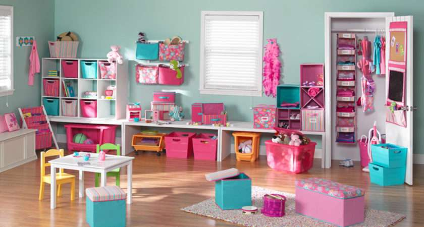 Amazing Interior Design Kids Love Playrooms
