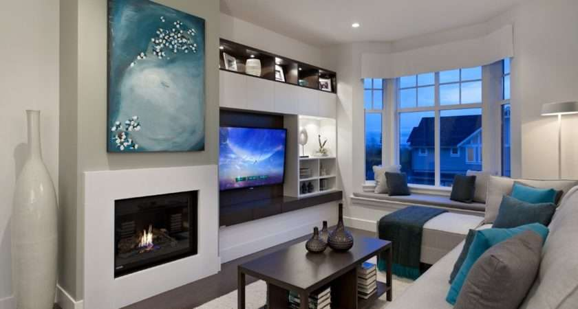Amazing Modern Homes Interior Designs