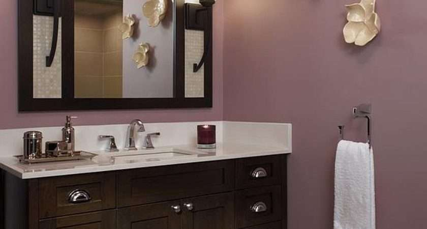 Amazing Purple Bathroom Ideas Photos Inspirations