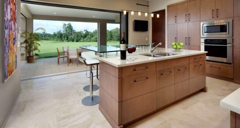 American Home Style Kitchen Cabinets Design
