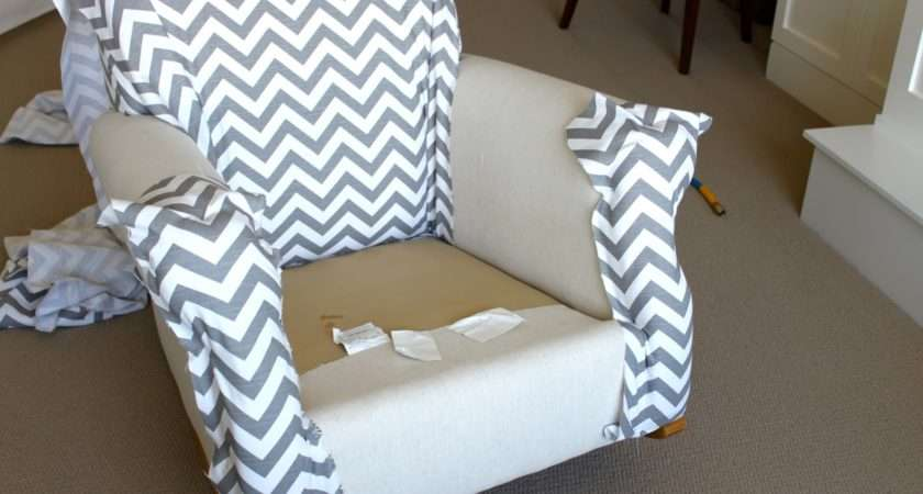 Amy Casablanca Quick Easy Upholstery