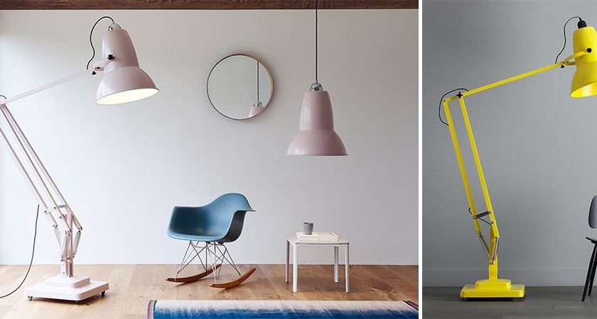 Anglepoise Original Giant Lamp Collection