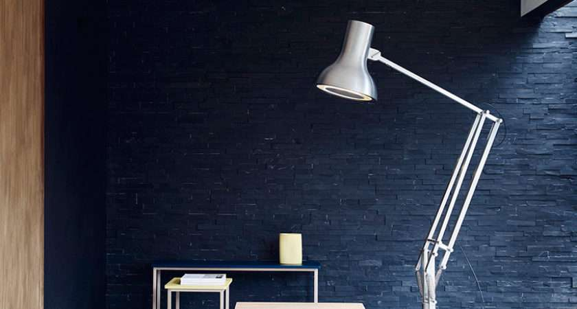Anglepoise Scales Its Desk Light Giant Lamp Collection