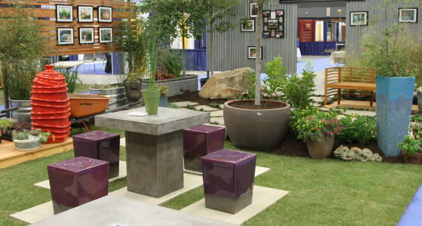 Annual Orlando Home Garden Show Technology