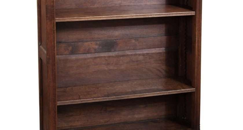 Antique Country French Bookshelf Stdibs