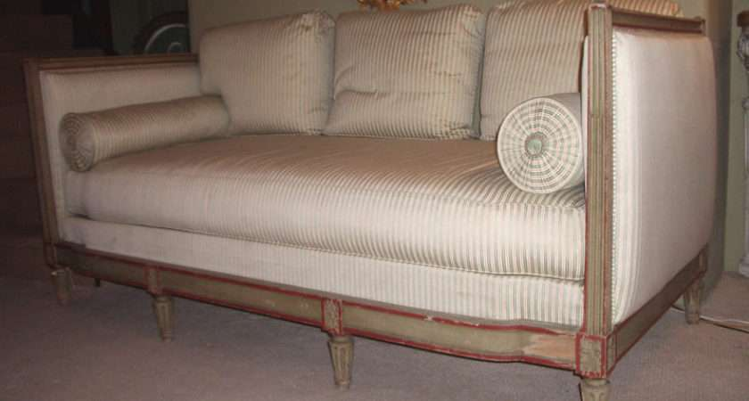 Antique French Sofa Bed Daybeds Daybed
