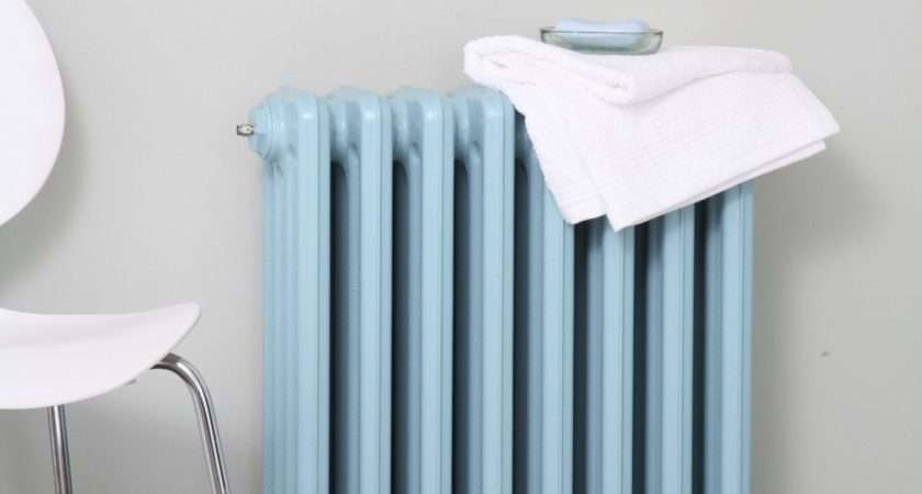 Apartment Design Ideas Dressing Radiator