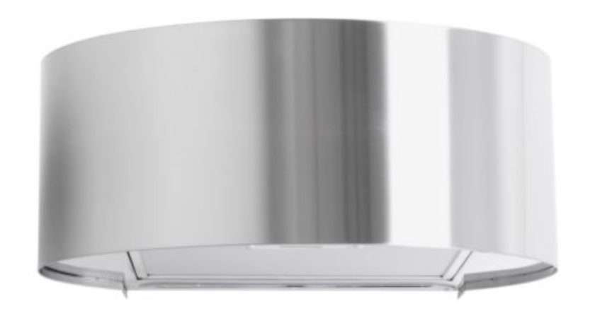 Appliances Extractor Hoods Filters Wall Mounted