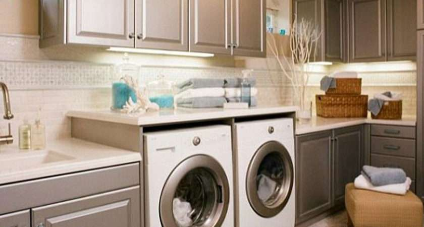 Apply Laundry Room Design Ideas Your Home Kitchen