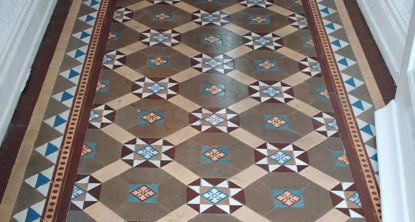 April Tile Doctor Lancashire