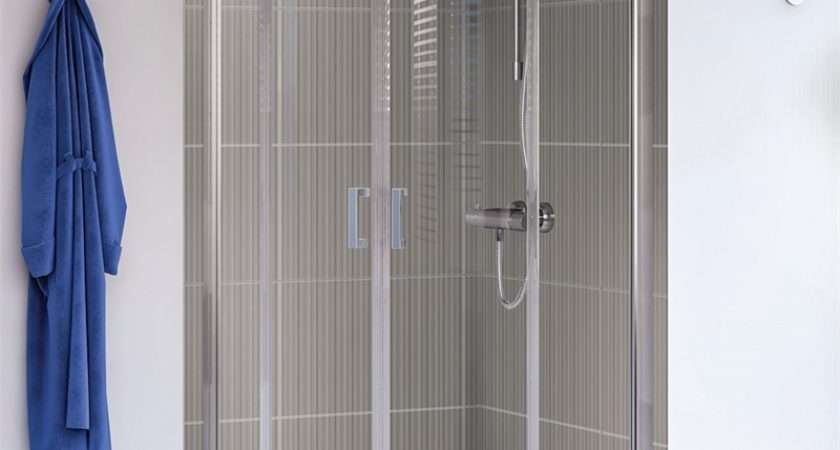 Aqualux Quadrant Shower Enclosure