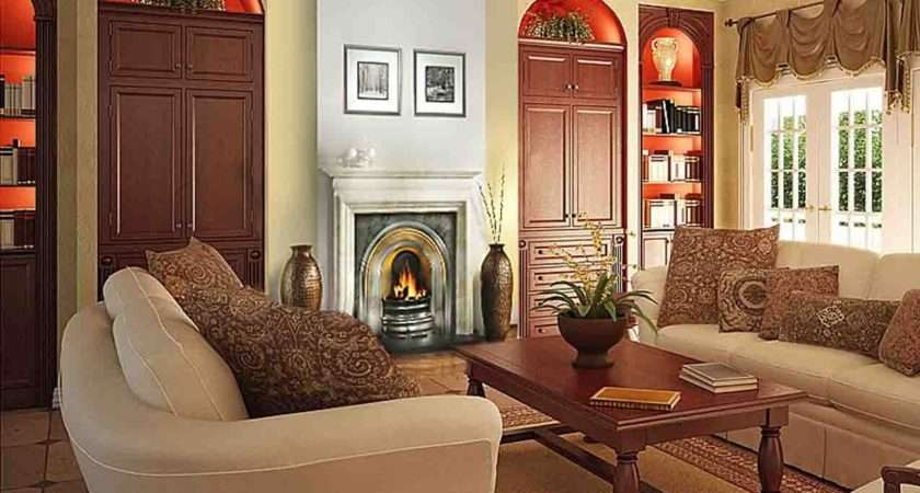 Architecture Interior Decoration Room Design House Designs Decorating