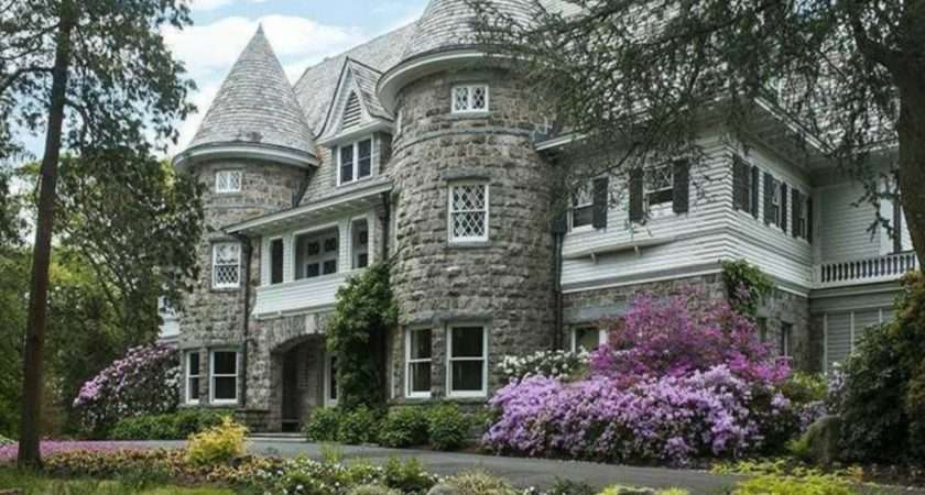 Architecture Most Expensive House United States
