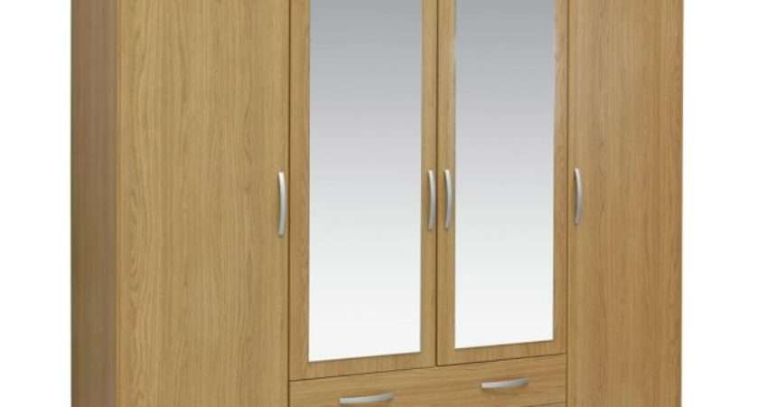 Argos Bedroom Wardrobes Buy Collection New Hallingford
