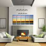 Artistic Ideas Wall Decorations Living Room