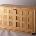 Arts Crafts Cabinet Northern Contemporary Furniture Makers