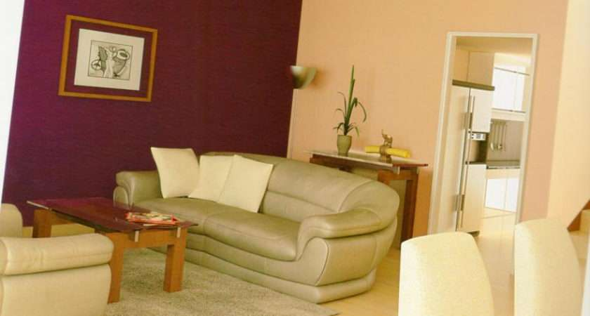 Asian Paints Interior Living Room Colour Combinations