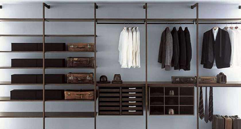 Awesome Bedroom Interior Wardrobe Design Ifunky Stunning