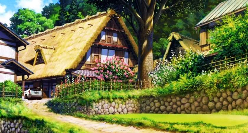 Awesome Country Cottage