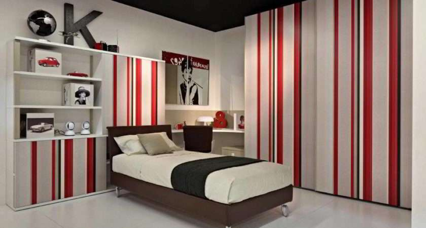 Awesome Designs Bedroom