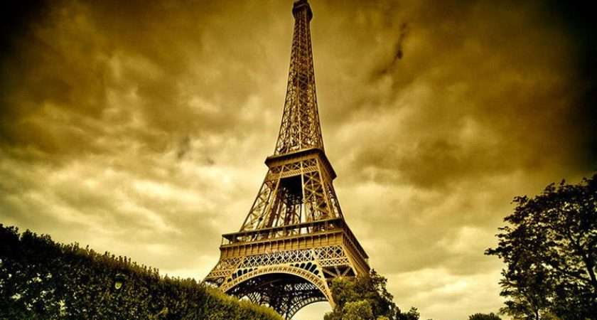 Awesome Girls Paris Room Decor Eiffel Tower Guidezapekin